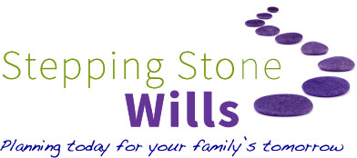 Stepping Stone Wills